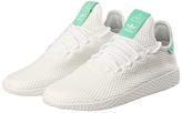 adidas x Pharrell Williams Tennis Hu Sneakers BY8717 White/Green