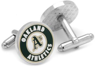 Cufflinks Inc. Oakland A's Cufflinks