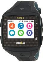 Timex Ironman One GPS+ w/ HRM Watch