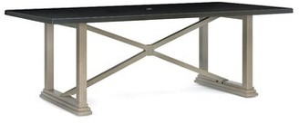 Grayson Aluminum Dining Table Winston
