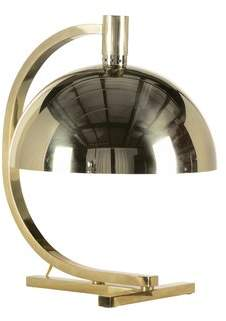 """Chelsea House French 20"""" Arched Table Lamp"""