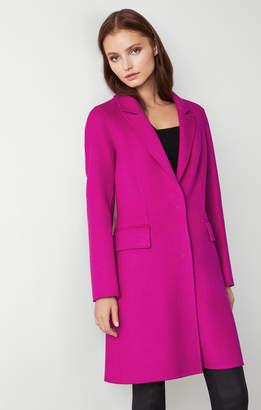BCBGMAXAZRIA Wool Emma Coat