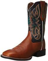Tony Lama Women's Western-RR2116L Boot,