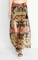 Nicole Miller Beach Blanket Pants