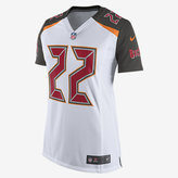 Nike NFL Tampa Bay Buccaneers Game Jersey (Doug Martin) Women's Football Jersey