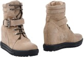 Barachini Ankle boots - Item 11269323