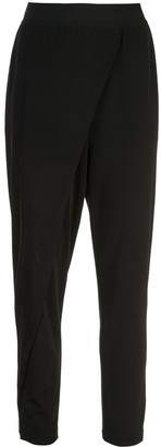 Cinq à Sept jersey Shana trousers