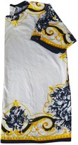 Genny White Cotton Top for Women