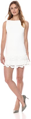 Bailey 44 Women's Frankincense Crochet Drop Waist Dress