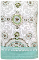"Dena Camden 27"" x 50"" Cotton Bath Towel Bedding"