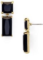 Kate Spade Baguette Drop Earrings
