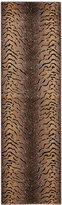 "Waverly 1941 2'3"" x 7'6""-099446051615 2'3"" x 7'6"" 10%Wool/90%Polyester Machine Woven Rug"