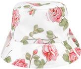 MonnaLisa Printed hat