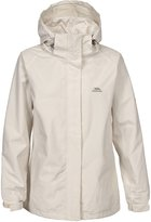 Trespass Womens/Ladies Minette Waterproof Jacket (XL)