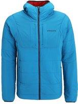 Patagonia Nano Air Winter Jacket Grecian Blue