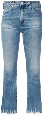 AG Jeans Jodi cropped jeans