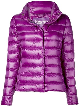 Herno Fitted Padded Jacket