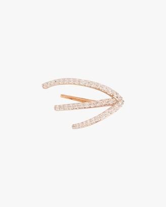 Marie Mas Single Ocean Ripple Ear Jewel