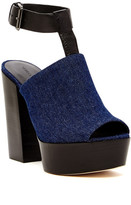 Dark Blue Platform Shoes - ShopStyle