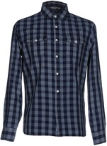 Pepe Jeans Shirts - Item 38635831