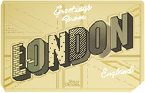 Tom Dixon Tool The Bookworm - Postcard