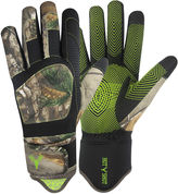 Asstd National Brand Hot Shot Realtree Xtra Charge Gloves