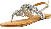 Not Rated Gem Sandal Women Open Toe Synthetic Sandals.