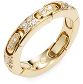 Rina Limor Fine Jewelry 18K Yellow Gold Diamond Ring