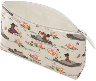 Cath Kidston Disney Jungle Book Matt Cosmetic Bag -Cream