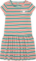 Scotch & Soda Striped dress