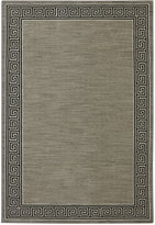 "Karastan Pacifica Collier Gray 5'3"" x 7'10"" Area Rug"