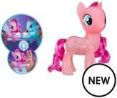 My Little Pony Shining Friends Pinkie Pie Figure