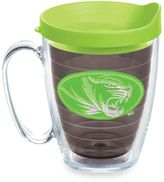 Tervis University of Missouri 15-Ounce Colored Emblem Mug with Lid in Neon Green