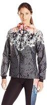 Ted Baker Women's Arobiq Monorose Sports Jacket