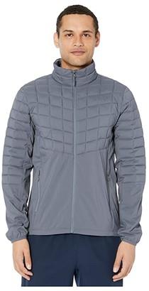 Marmot Featherless Hybrid Jacket (Black) Men's Coat