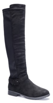 Chinese Laundry Women's Fraya Tall Boot Women's Shoes