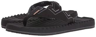 Freewaters Treeline (Black) Men's Shoes
