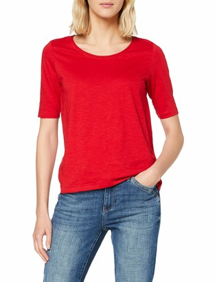 Esprit Women's 990ee1k303 Long Sleeve Top