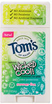 Tom's of Maine Wicked Cool Girls' Deodorant Summer Fun