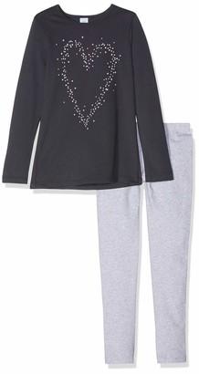 Sanetta Girl's Long Pyjama Sets