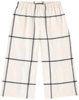 Il Gufo Flannel culottes