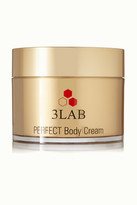 3lab Perfect Body Cream, 200ml - Colorless