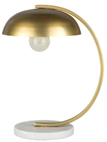 Surya Lancer Table Lamp