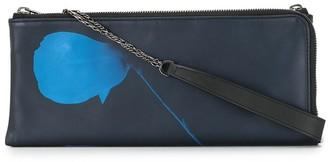 Discord Yohji Yamamoto Clutch Shoulder Bag
