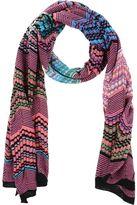 Missoni Oblong scarves - Item 46517510
