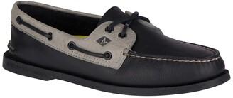 Sperry Authentic Original Daytona Leather Boat Shoe