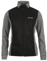 Colmar Womens 58OQ Jacket Ladies Golf High Neck Full Zip Warm Sports Top Coat