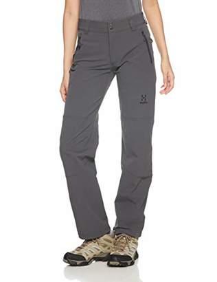 Haglöfs womens Morän Trousers,6 (Manufacturer Size: )