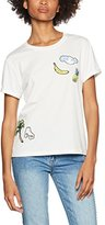 Juicy Couture Women's Patches T-Shirt