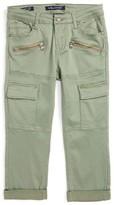 Vigoss Girl's The Must Cargo Pants